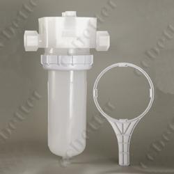100 Natural Polypropylene Filter Housing H Cpp Membrane
