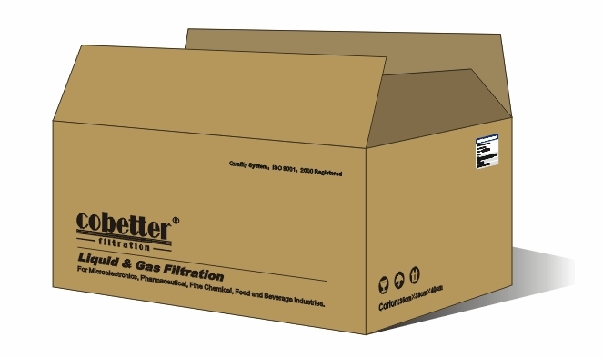 Cobetter Package Information