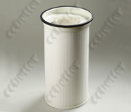 High Flow Bag Filter Cartridge